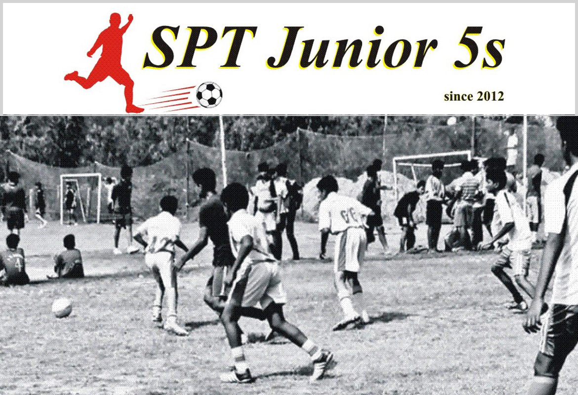 SPT Junior 5s