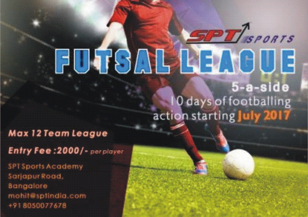 Futsal League